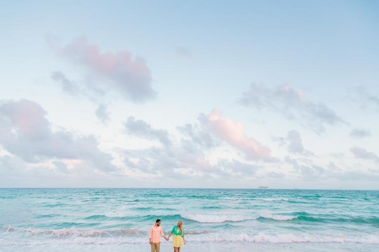 Wedding Photography Miami Beach: Miami Destination Wedding Photographer