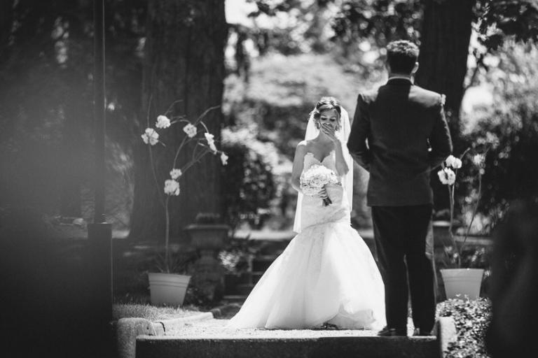 Northern Michigan Wedding Photographer Kelsey And John