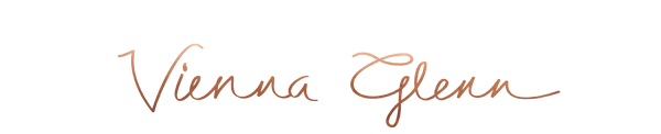 Vienna Glenn Photography logo